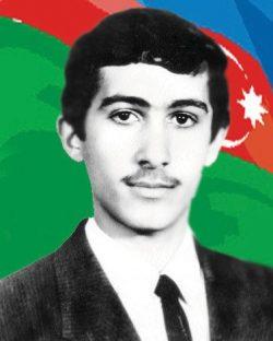 AĞAYEV Fərhad İslam oğlu