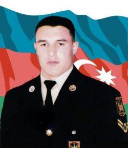 İBRAHİMOV Mübariz Ağakərim oğlu
