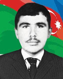 ABDULLAYEV Namiq Vahid oğlu
