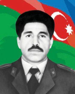 ISMAYILOV Ingilab Alekber оghlu