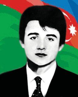MAHARRAMOV Sakhavat Alamdar оghlu