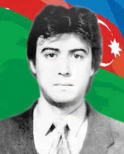 MUSTAFAYEV Chingiz Fuad оghlu