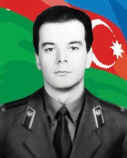 NAJAFOV Fakhraddin Valiyaddin оghlu