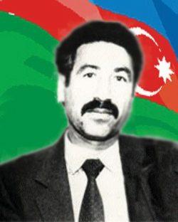 NOVRUZOV Alasgar Khanlar оghlu