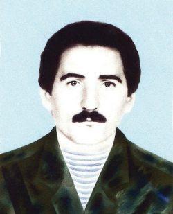 SƏLİMOV Araz Bahadır oğlu