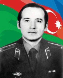 SENYUŞKİN Sergey Aleksandroviç