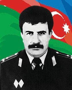 ABBASOV Mehdi Yusif oğlu