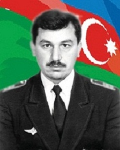 MAJIDOV Zakir Nusrat оghlu