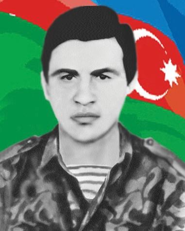 ABDULLAYEV Şövqiyar Cəmil oğlu