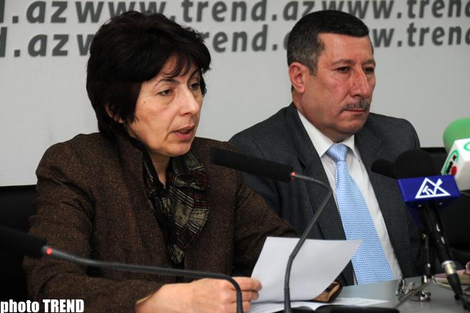 Референдум в Азербайджане был проведен в прозрачной и справедливой форме