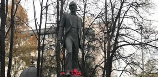 Moskvada Müslüm Maqomayevin xatirəsi anılıb