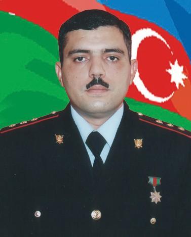 ALLAHVERDİYEV Bəxtiyar Əzizulla oğlu