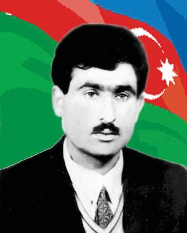 AĞAYEV Bəylər Tapdıq oğlu