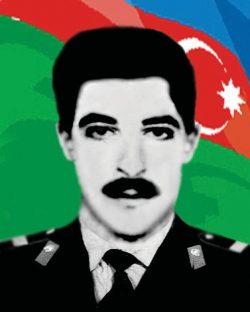 AĞAYEV Faiq Alış oğlu