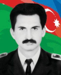 AXUNDOV Səfa Fətulla oğlu