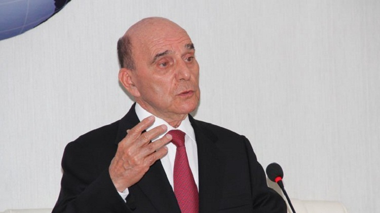 Elkhan Suleymanov: ACSDA project enjoys great importance irrespective of White House response