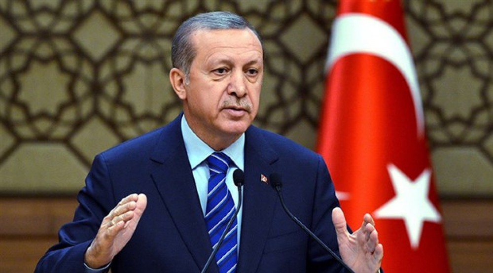 Ərdoğan: Azərbaycan Prezident İlham Əliyevin rəhbərliyi ilə regionda sabitlik və əməkdaşlığın alınmaz qalasına çevrilib