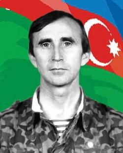 AZNAUROV İsgəndər Söhrab oğlu