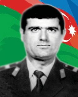 BABAYEV Əjdər Xalıqverdi oğlu