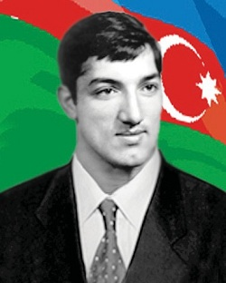 ƏLİYEV Əliyar Yusif oğlu