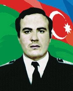 ƏLİYEV Yavər Yaqub oğlu