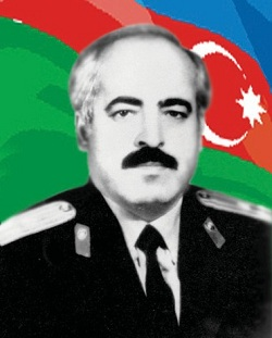 ARAZOV Ənvər Talış oğlu