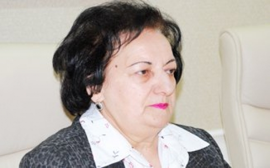 """Elmira Suleymanova: """"We expect international community to recognize developments occurred in Khojaly as genocide and punish perpetrators"""""""