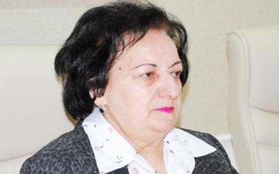 Эльмира Сулейманова: «Мы ждем от международного сообщества признания событий в Ходжалы актом геноцида и наказания виновных» — ИНТЕРВЬЮ