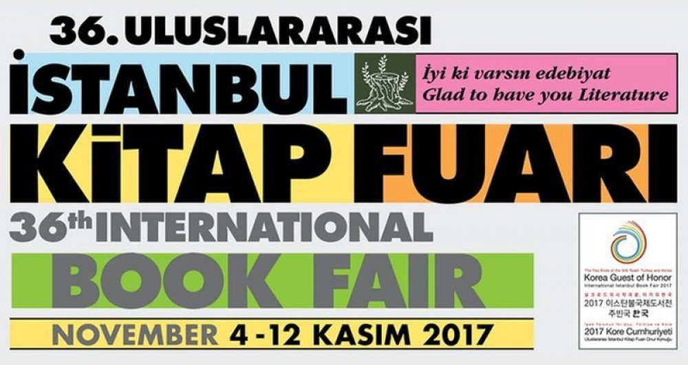 Azerbaijan to be represented at International Book Fair in Turkey