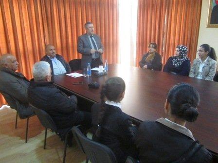AVCİYA regionlarda seçki maarifçiliyini davam etdirir