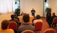 Bakıda AVCİYA koordinatorlarının toplantısı keçirilib