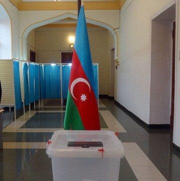 Bu gün Azərbaycanda ümumxalq səsverməsi (referendum) keçirilir