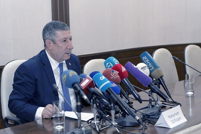 AVCİYA-dan referendum bəyanatı