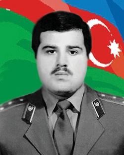 ƏHMƏDOV Riad Fikrət oğlu