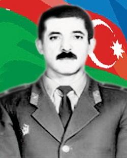 ƏLİYEV İlham Müzəffər oğlu