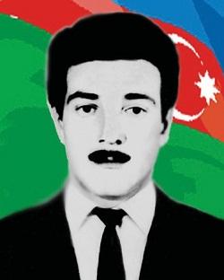 QƏNBƏROV Ramiz Bulud oğlu