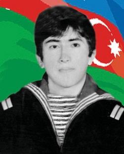 HÜMBƏTOV Fərhad Qənbər oğlu