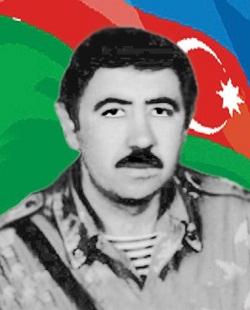 HÜSEYNOV Tofiq Mirsiyab oğlu