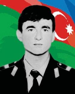 HÜSEYNOV Vüqar Tofiq oğlu