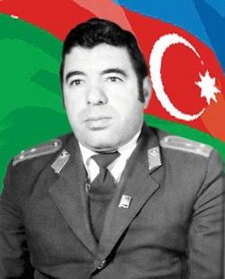 CƏBRAYILOV Mikayıl Əhmədiyyə oğlu