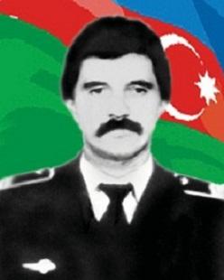 MUSAYEV Fəxrəddin Musa oğlu