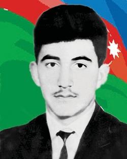 BABAYEV Nazim Abbas oğlu