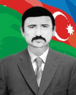 ASLANOV Niyazi Şərəfxan oğlu