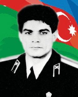 QULİYEV Aqil Sahib oğlu