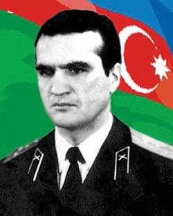 SƏFƏROV Cəlil Əziz oğlu