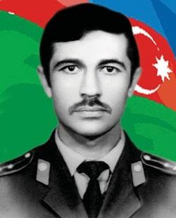 SEYIDOV Maharram Miraziz оghlu