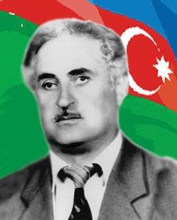 BAYRAMOV Soltanağa Nəhmət oğlu