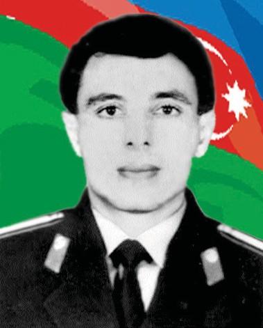 АЛИЕВ Василий Ахмед оглу