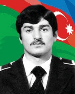 YUSİFOV Zakir Tofiq oğlu
