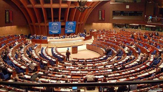 Konstitusiya islahatlarına dair referendum Avropa Şurası Parlament Assambleyası Bürosu tərəfindən təsdiqləndi